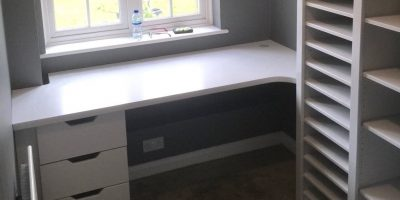 Bespoke MDF Custom Furniture