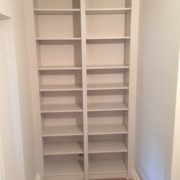 Bespoke Made To Measure Bookcase Service