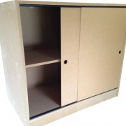 Sliding Door Unit 750mm